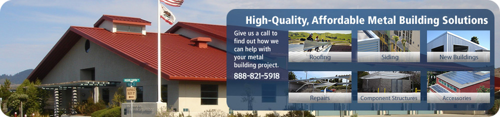 affordable metal building solutions